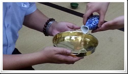 金の鍋@料亭 金鍋