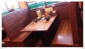 テーブル席@拓味亭 足立店