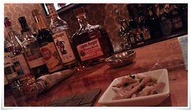 お通し其の弐@Dining Bar Liquid