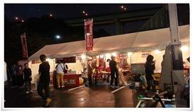 八幡ぎょうざエリア@まつり起業祭八幡2013