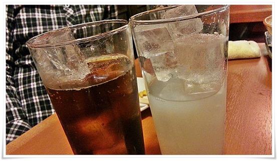 ジュースの量が少ない@二パチ 八幡駅前店