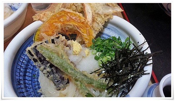 麺が素晴らしい@うどん満月