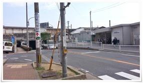 折尾駅西口対面@東筑軒 本社うどん店