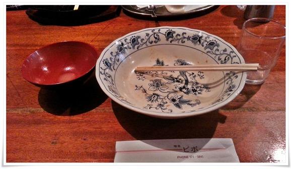 カツ丼大盛り完食@喫茶 VIVO(ビボ)