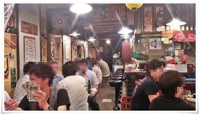 店内の雰囲気@鳥松倶楽部