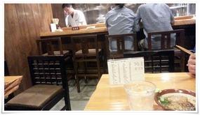 テーブル席@魚虎(うおとら)