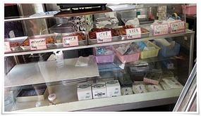 からあげコーナー@地鶏の店 外山商店