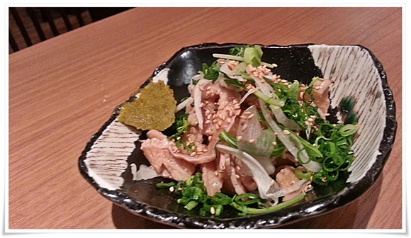 柔らかスモツ@もつ鍋おおやま 博多駅店