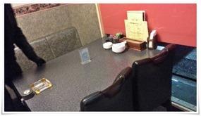 テーブル席@梅子(うめこ)