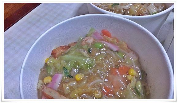 太麺皿うどん@リンガーハット諫早バイパス店