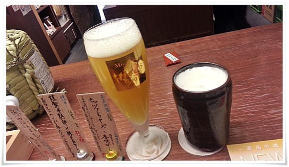 地ビールで乾杯@角打住吉酒販