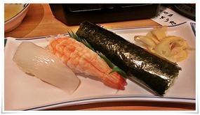お寿司@玄海地魚 にぎりや六伝