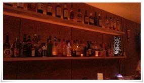 ボトルの数々@shotbar 2NDROOM