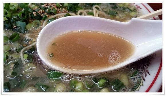濃厚スープ@たいそん