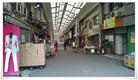 何となく寂しい祇園町銀天街@八幡東区