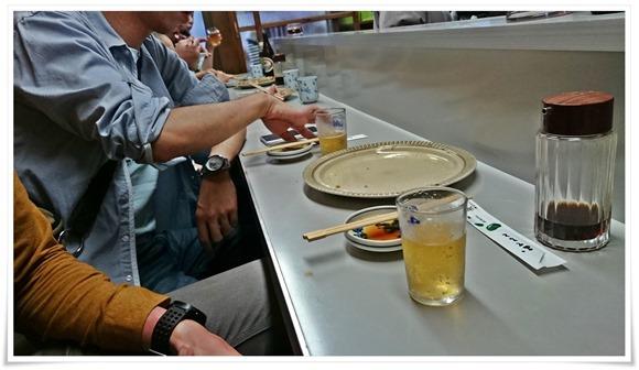 餃子完食@ぎょうざ湖月(こげつ)
