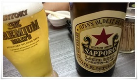 赤星が飲めます@角打ち倶楽部 KARACOCO