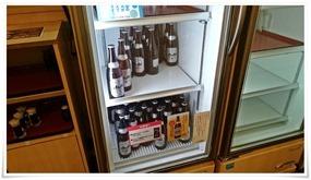 瓶ビールはスーパードライ@くら寿司 小倉到津店