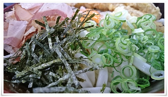 麺たっぷり@資さんうどん 中央町店