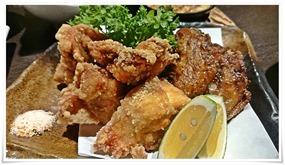 国産若鶏の唐揚げ@とり八 黒崎店