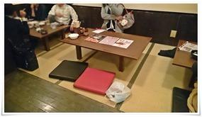テーブル席@風来坊黒崎店