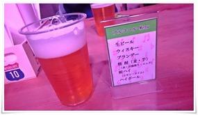 はしご酒大会メニュー@JUKE BOX