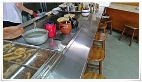 素敵な鉄板@敏ちゃん食堂