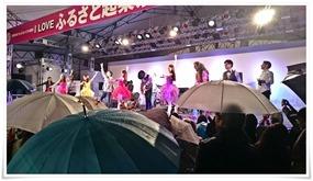 KAWAMURA BAND@まつり起業祭八幡2015