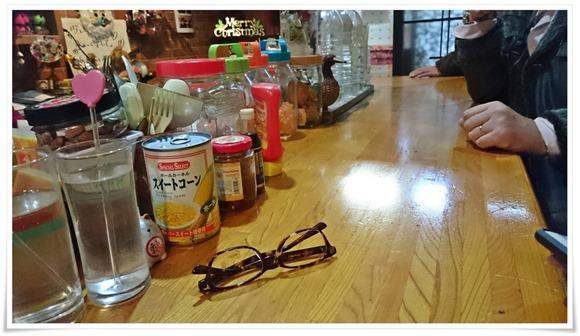 店内の雰囲気@立ち飲み処おふくろ