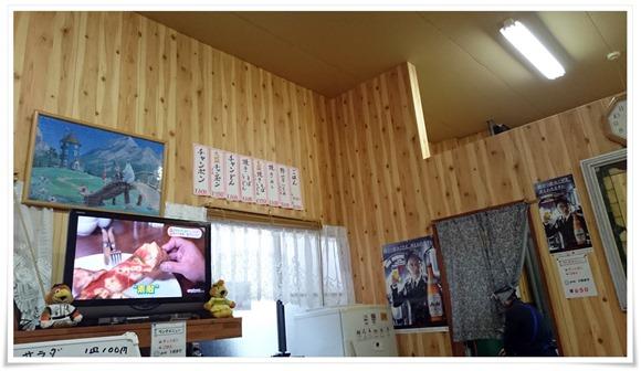 天井が高い@チャンポン屋しげみ