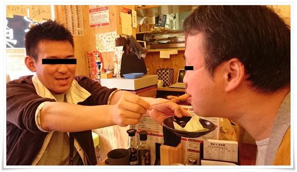 禁断の愛@大阪満マル 小倉魚町店