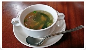 スープ@レストラン ポワーブル