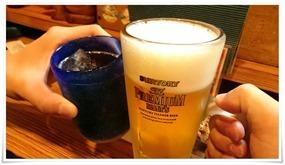 乾杯@MABUYA(マブヤ)