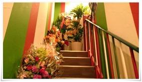 階段@奇跡のイタリアン 府内店