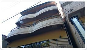 ビルタイプの建物@旅館 やまの湯