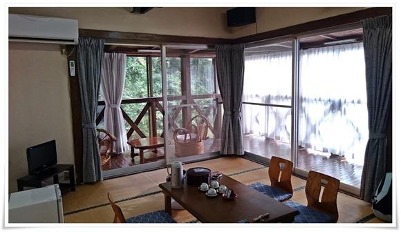 10畳の部屋@やまと旅館