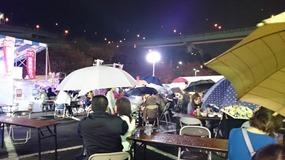 昨年の最終日@まつり起業祭八幡2016