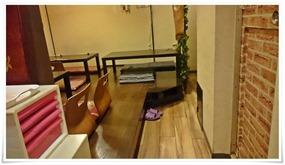 テーブル席@寿司居酒屋 桜月(おうげつ)