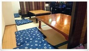 旧テーブル席@鳥勝(とりかつ)