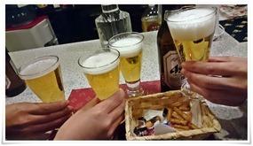 スナック洋子で乾杯@第8回中央区はしご酒大会