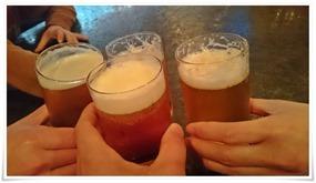 まあぶる館で乾杯@第8回中央区はしご酒大会