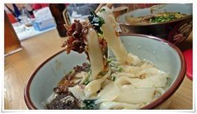 肉きし麺@力ちゃんぽん