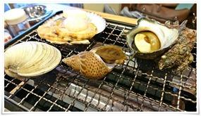 コンロ焼き@玄さん八幡店