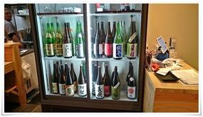 日本酒の数々@玄さん八幡店