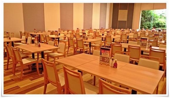 レストラン大ホール@長崎ホテル清風
