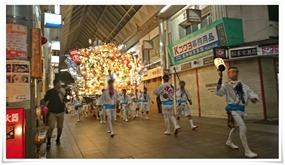 八幡中央祇園山笠2017 其の壱