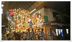 八幡中央祇園山笠2017 其の弐