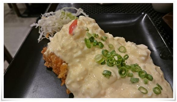チキン南蛮@うめっちゃが食堂