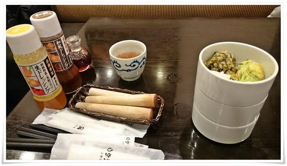 お食事セット登場@とんかつ濱かつ