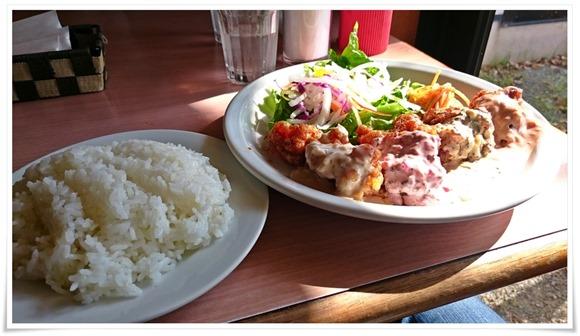 チキン新4種南蛮@クレイトンハウス 大島店